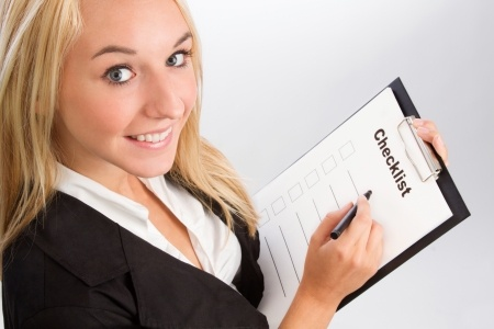 Rental Income Tax Preparation Checklist