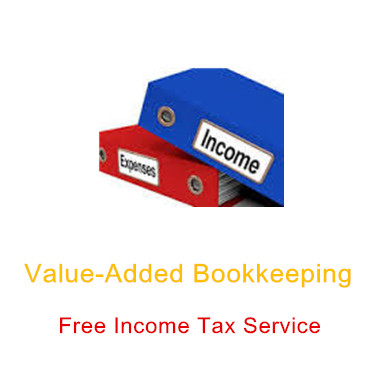 Value-added Bookkeeping